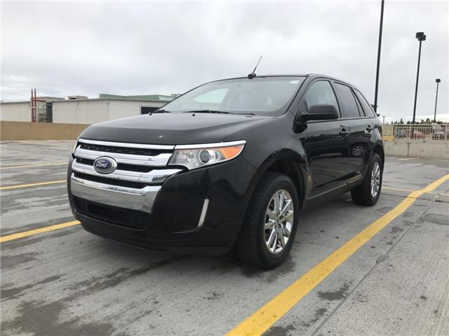 2013 Ford Edge SEL (Stk: 0TL5150A) in Calgary - Image 1 of 19