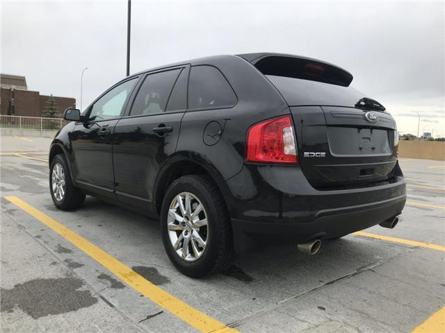 2013 Ford Edge SEL (Stk: 0TL5150A) in Calgary - Image 2 of 19