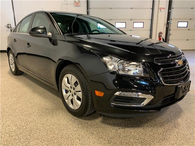 2016 Chevrolet Cruze Limited 1LT (Stk: P12106) in Calgary - Image 3 of 17