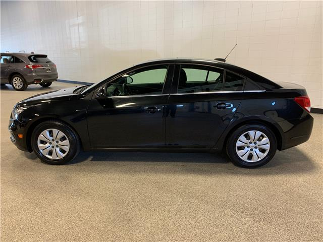 2016 Chevrolet Cruze Limited 1LT (Stk: P12106) in Calgary - Image 8 of 17