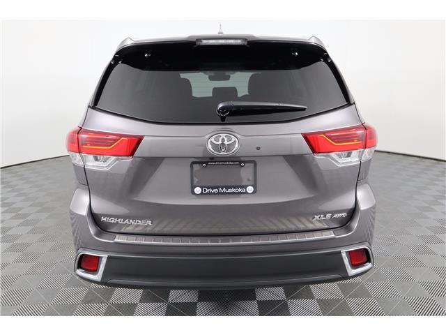 2019 Toyota Highlander XLE (Stk: 219482A) in Huntsville - Image 6 of 35