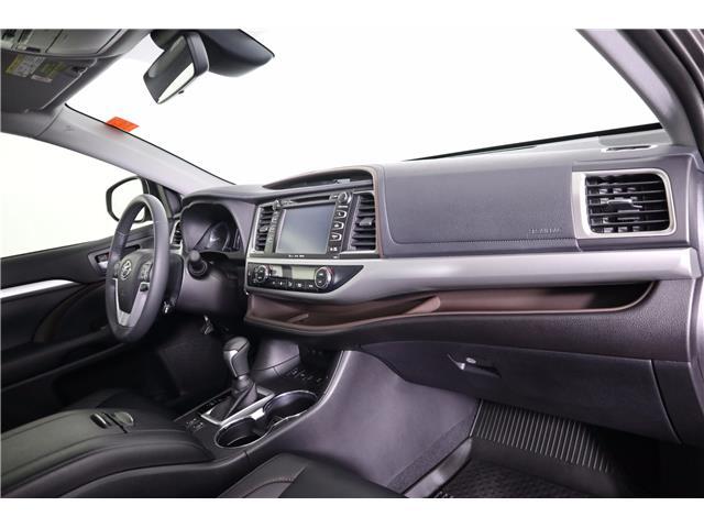 2019 Toyota Highlander XLE (Stk: 219482A) in Huntsville - Image 16 of 35