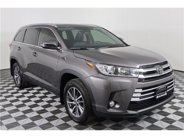 2019 Toyota Highlander XLE (Stk: 219482A) in Huntsville - Image 1 of 36