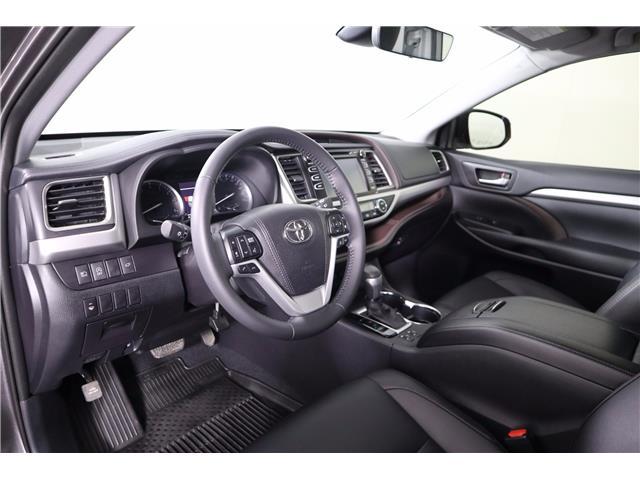 2019 Toyota Highlander XLE (Stk: 219482A) in Huntsville - Image 20 of 35