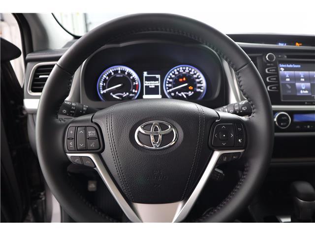 2019 Toyota Highlander XLE (Stk: 219482A) in Huntsville - Image 22 of 35