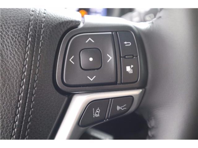 2019 Toyota Highlander XLE (Stk: 219482A) in Huntsville - Image 25 of 35