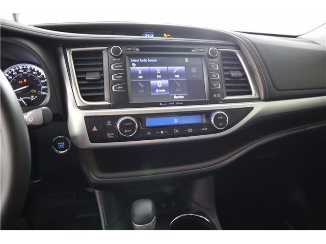 2019 Toyota Highlander XLE (Stk: 219482A) in Huntsville - Image 27 of 35