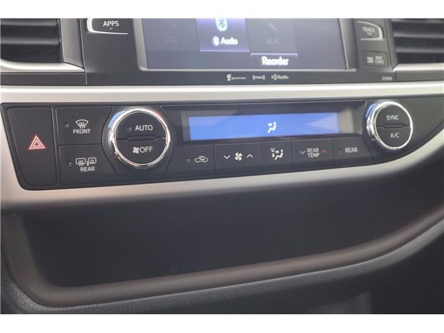 2019 Toyota Highlander XLE (Stk: 219482A) in Huntsville - Image 29 of 35