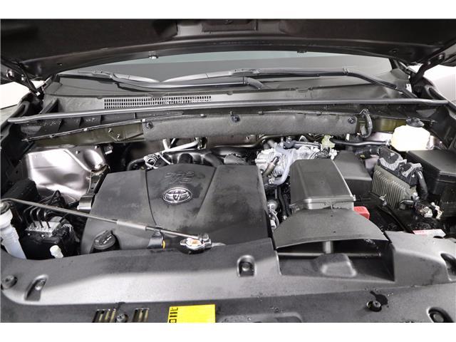 2019 Toyota Highlander XLE (Stk: 219482A) in Huntsville - Image 34 of 35