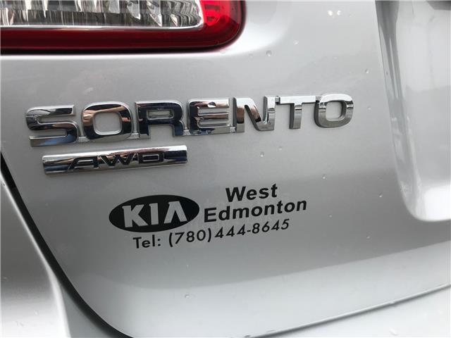 2012 Kia Sorento SX V6 (Stk: 7230A) in Edmonton - Image 8 of 29