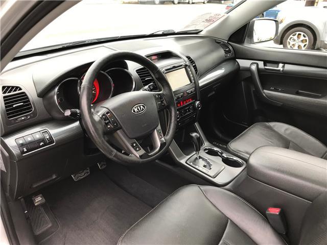 2012 Kia Sorento SX V6 (Stk: 7230A) in Edmonton - Image 13 of 29