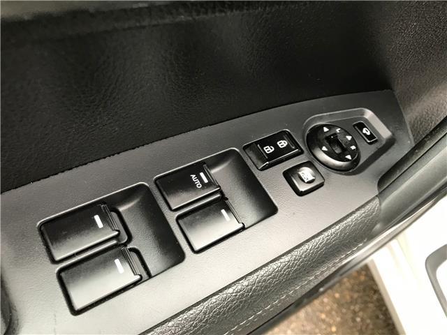 2012 Kia Sorento SX V6 (Stk: 7230A) in Edmonton - Image 15 of 29