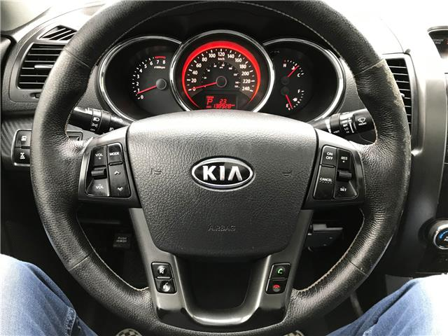 2012 Kia Sorento SX V6 (Stk: 7230A) in Edmonton - Image 20 of 29
