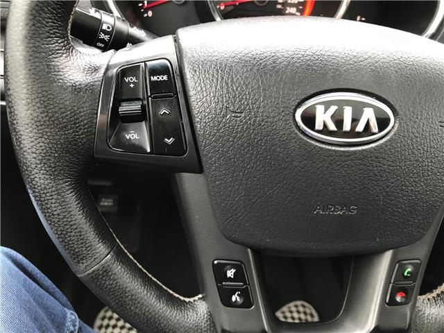 2012 Kia Sorento SX V6 (Stk: 7230A) in Edmonton - Image 21 of 29