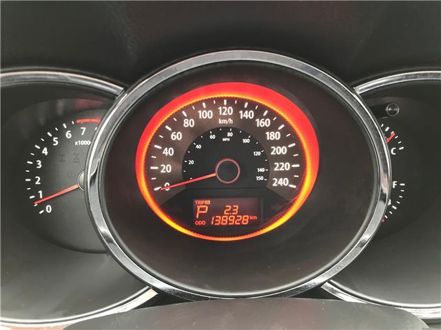 2012 Kia Sorento SX V6 (Stk: 7230A) in Edmonton - Image 23 of 29