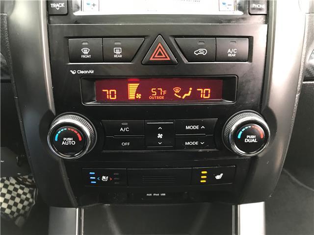 2012 Kia Sorento SX V6 (Stk: 7230A) in Edmonton - Image 26 of 29