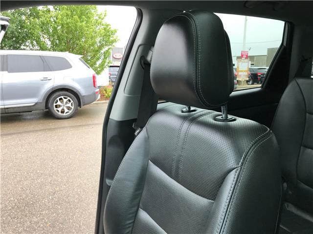 2012 Kia Sorento SX V6 (Stk: 7230A) in Edmonton - Image 28 of 29