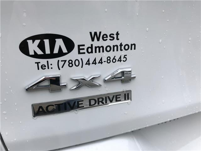 2017 Jeep Cherokee Overland (Stk: 21397A) in Edmonton - Image 8 of 29