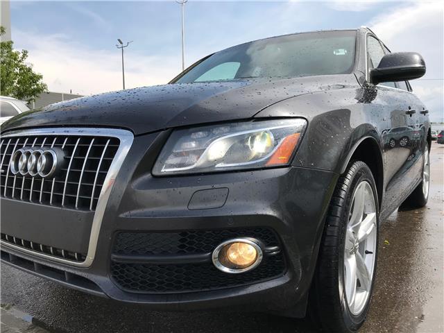 2012 Audi Q5 2.0T Premium Plus (Stk: 21474A) in Edmonton - Image 6 of 29