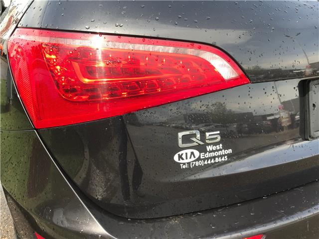 2012 Audi Q5 2.0T Premium Plus (Stk: 21474A) in Edmonton - Image 8 of 29
