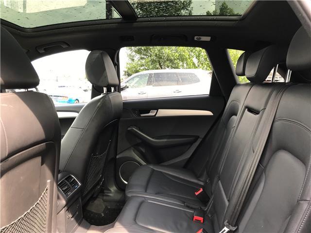 2012 Audi Q5 2.0T Premium Plus (Stk: 21474A) in Edmonton - Image 12 of 29