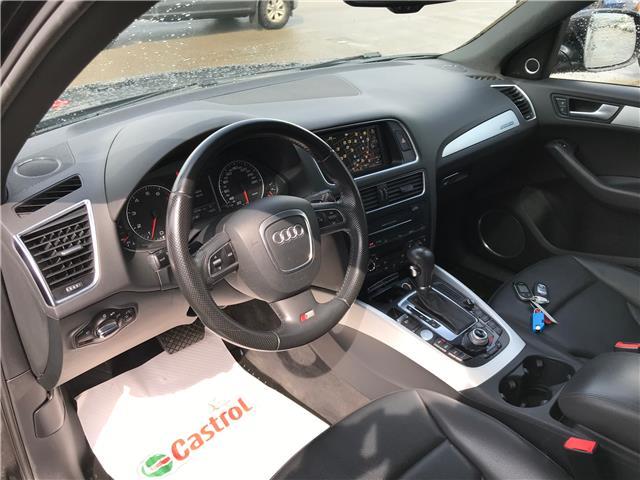 2012 Audi Q5 2.0T Premium Plus (Stk: 21474A) in Edmonton - Image 13 of 29