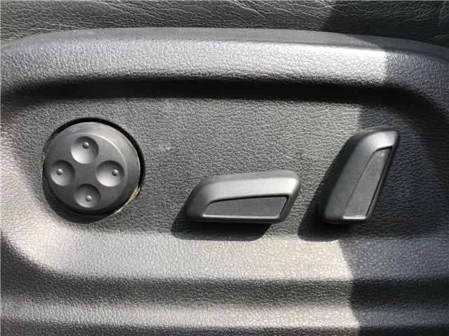 2012 Audi Q5 2.0T Premium Plus (Stk: 21474A) in Edmonton - Image 17 of 29