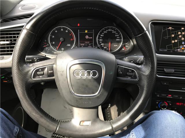 2012 Audi Q5 2.0T Premium Plus (Stk: 21474A) in Edmonton - Image 19 of 29