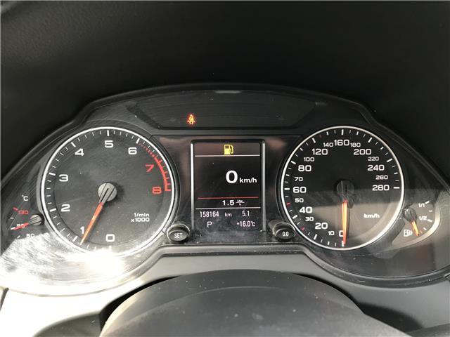 2012 Audi Q5 2.0T Premium Plus (Stk: 21474A) in Edmonton - Image 20 of 29