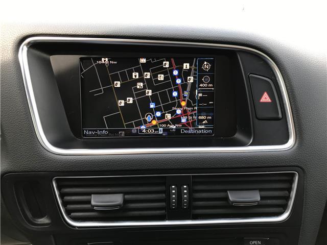 2012 Audi Q5 2.0T Premium Plus (Stk: 21474A) in Edmonton - Image 21 of 29
