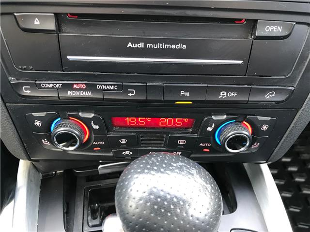 2012 Audi Q5 2.0T Premium Plus (Stk: 21474A) in Edmonton - Image 24 of 29