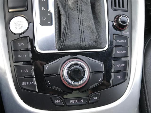 2012 Audi Q5 2.0T Premium Plus (Stk: 21474A) in Edmonton - Image 25 of 29