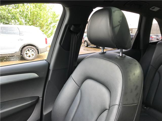 2012 Audi Q5 2.0T Premium Plus (Stk: 21474A) in Edmonton - Image 26 of 29
