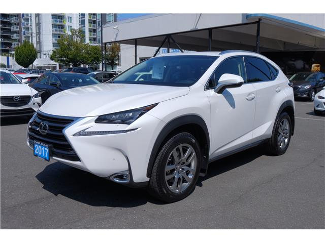 2017 Lexus NX 200t Base (Stk: 7940A) in Victoria - Image 1 of 28