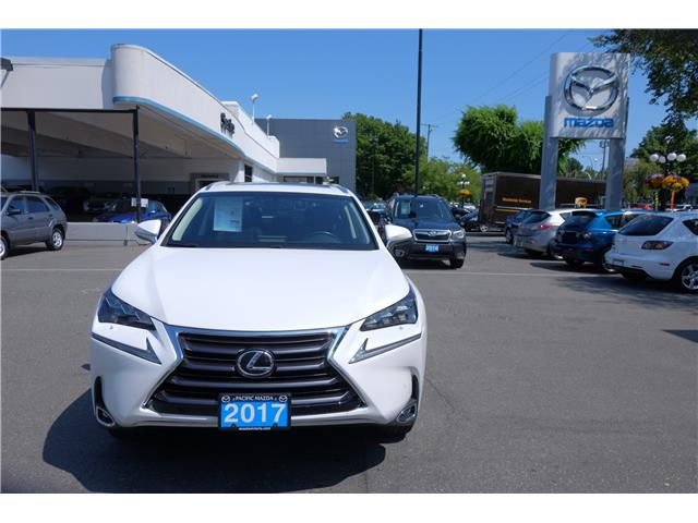 2017 Lexus NX 200t Base (Stk: 7940A) in Victoria - Image 2 of 28