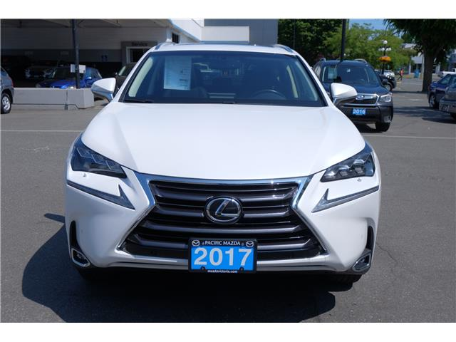 2017 Lexus NX 200t Base (Stk: 7940A) in Victoria - Image 3 of 28