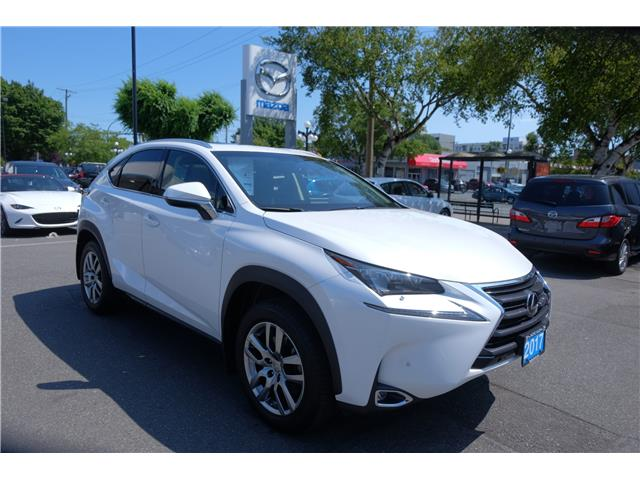 2017 Lexus NX 200t Base (Stk: 7940A) in Victoria - Image 4 of 28