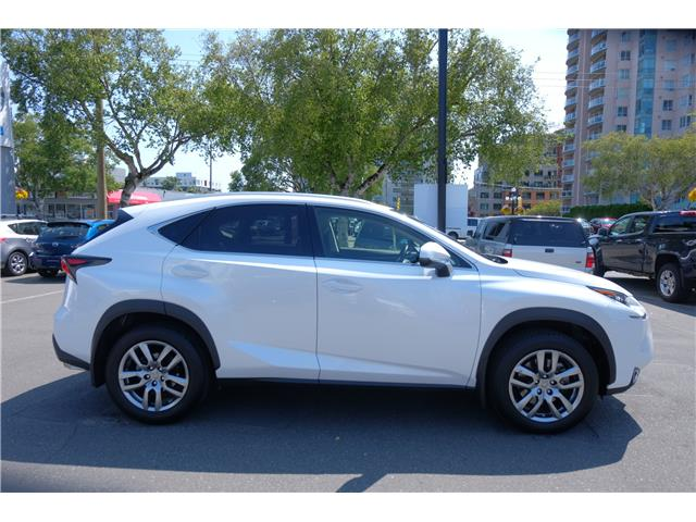 2017 Lexus NX 200t Base (Stk: 7940A) in Victoria - Image 5 of 28