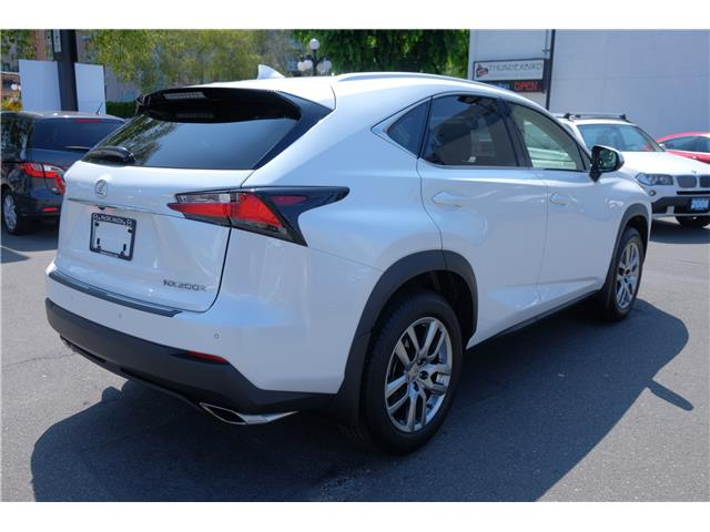 2017 Lexus NX 200t Base (Stk: 7940A) in Victoria - Image 6 of 28