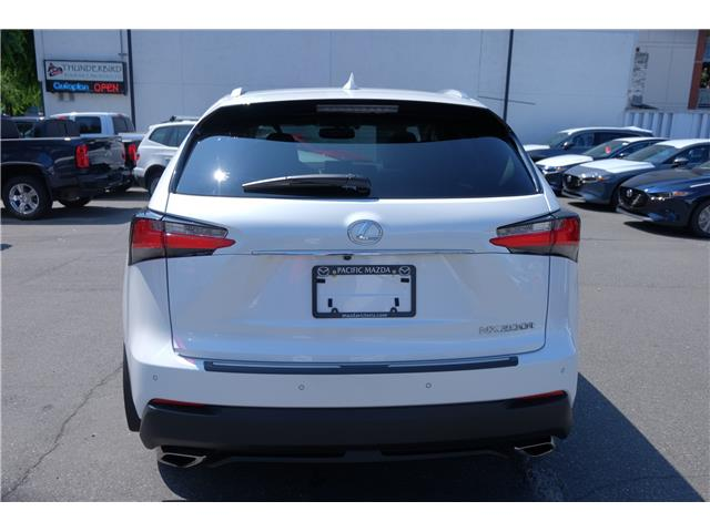 2017 Lexus NX 200t Base (Stk: 7940A) in Victoria - Image 7 of 28