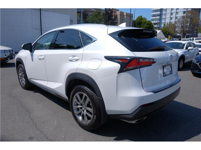 2017 Lexus NX 200t Base (Stk: 7940A) in Victoria - Image 8 of 28