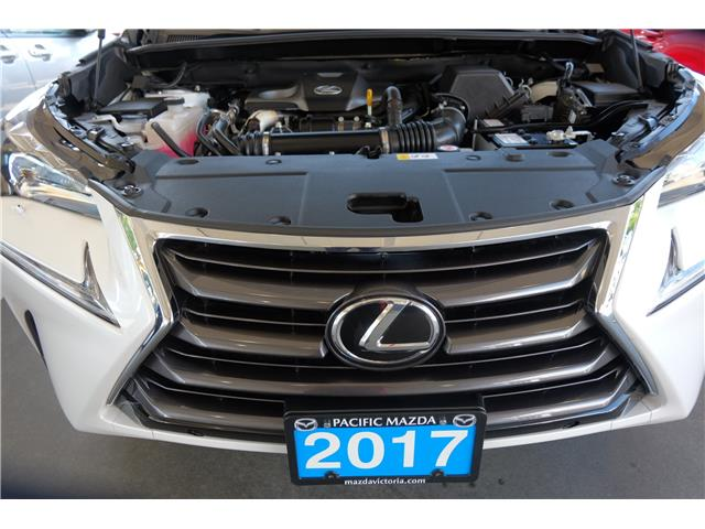 2017 Lexus NX 200t Base (Stk: 7940A) in Victoria - Image 28 of 28