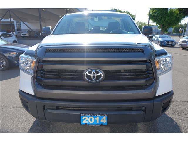 2014 Toyota Tundra SR 5.7L V8 (Stk: 7941A) in Victoria - Image 3 of 16