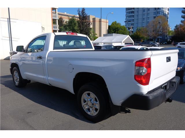 2014 Toyota Tundra SR 5.7L V8 (Stk: 7941A) in Victoria - Image 6 of 16