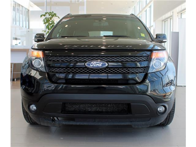 2015 Ford Explorer Sport (Stk: 69454A) in Saskatoon - Image 2 of 7