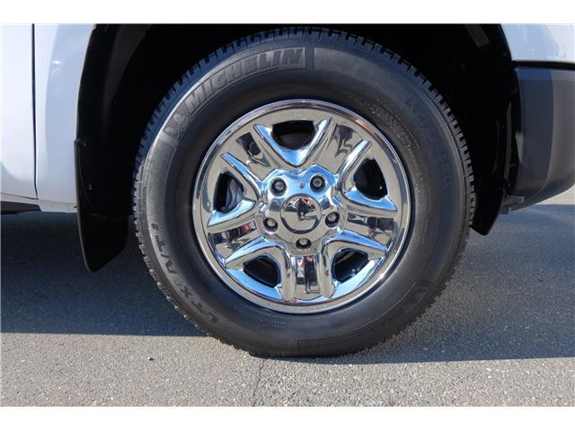 2014 Toyota Tundra SR 5.7L V8 (Stk: 7941A) in Victoria - Image 9 of 16