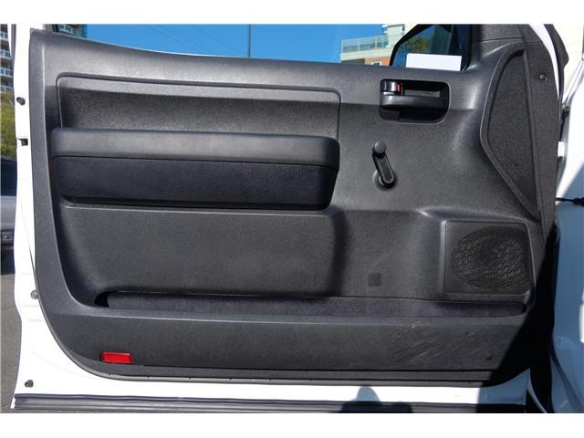 2014 Toyota Tundra SR 5.7L V8 (Stk: 7941A) in Victoria - Image 10 of 16