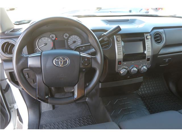 2014 Toyota Tundra SR 5.7L V8 (Stk: 7941A) in Victoria - Image 13 of 16