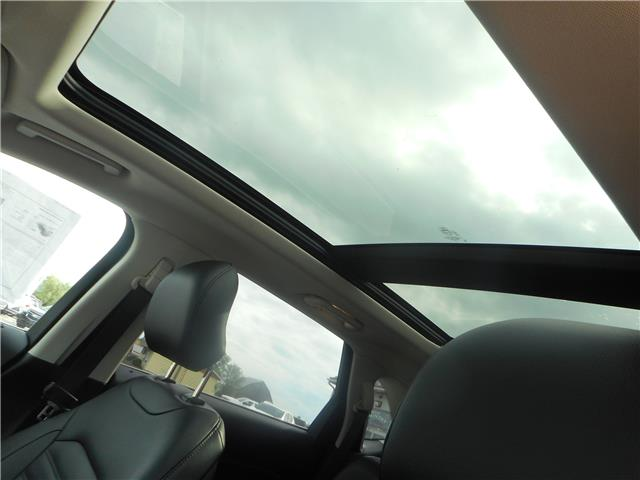 2016 Ford Edge SEL (Stk: ) in Cameron - Image 8 of 12