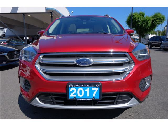 2017 Ford Escape Titanium (Stk: 7938A) in Victoria - Image 2 of 20